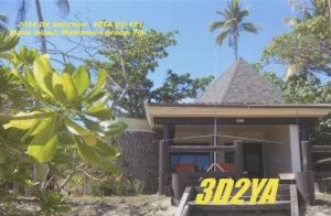 3D2YA Fiji Is.